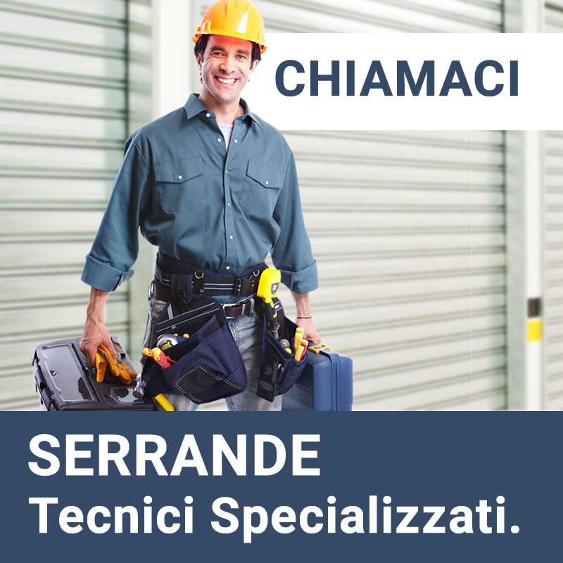 Assistenza Serrande Albano Laziale - Chiama i professionisti delle tapparelle avvolgibili Roma