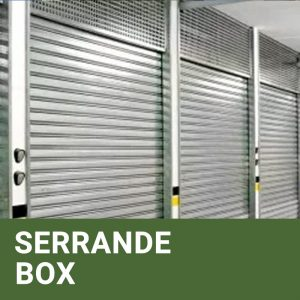 Assistenza Serrande Roiate - SERRANDE BOX