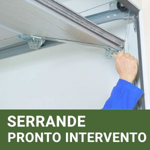 Pronto Intervento Serrande Don Bosco - PRONTO INTERVENTO SERRANDE