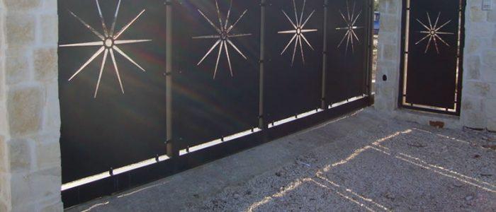 Installazione Cancelli Motorizzati Roma